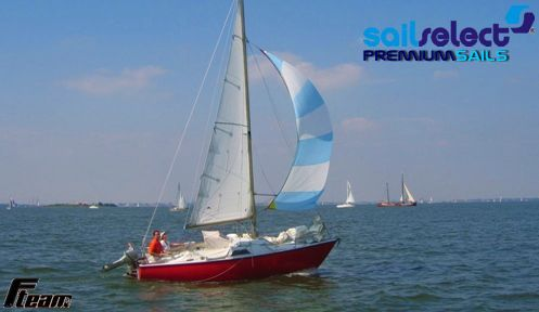Sailselect Slovenia Jadra